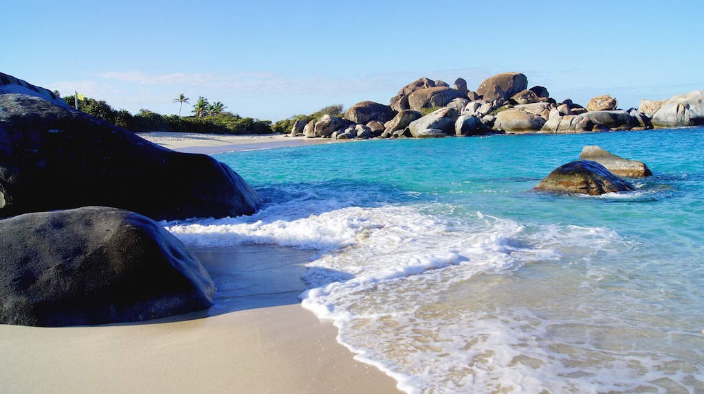 Everything You Need to Know about Visiting the Island of Virgin Gorda