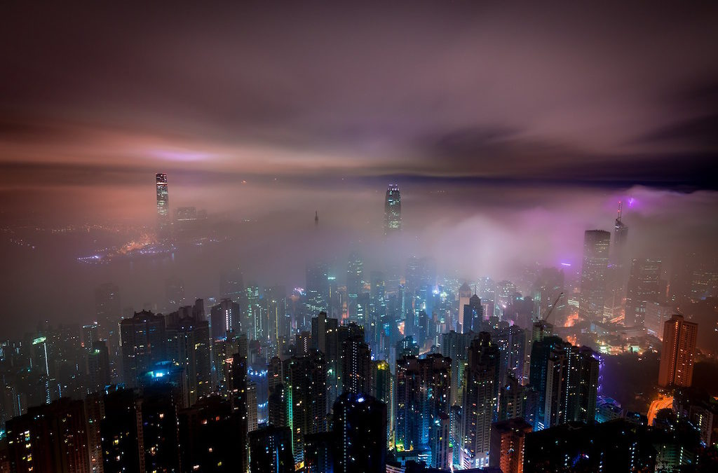 3 Things to Do During a 12+ Hour Layover in Hong Kong