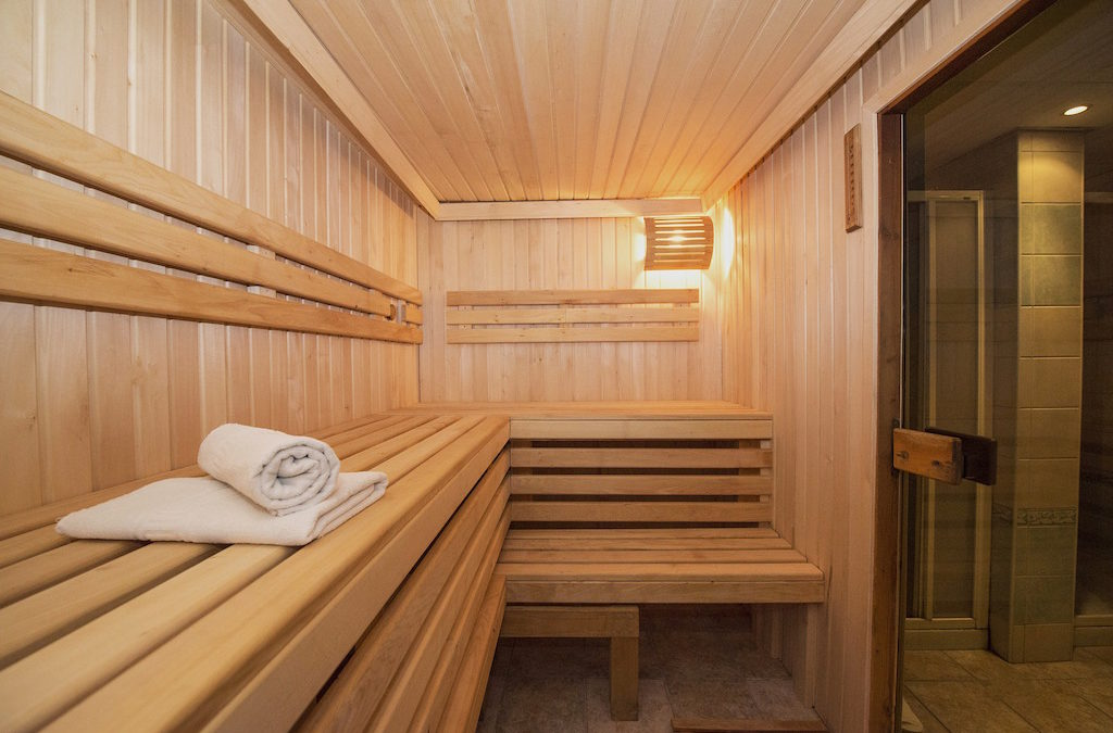 The Health Benefits of Sauna Heaters and Saunas All Year Round
