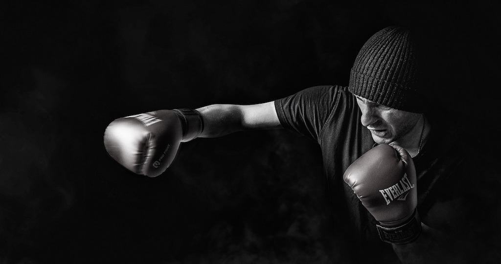 Edgar Gonzalez Santa Ana Superstar on Boxing Curing Social Problems