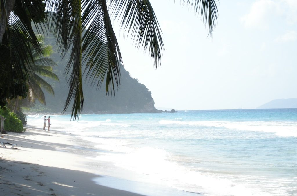 Places to visit in the Caribbean Islands